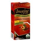 Imagine Foods Organic Creamy Tomato Soup, 32 Ounce - 12 per case.