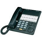 Panasonic KX-T7420 Phone Black (Certified Refurbished)