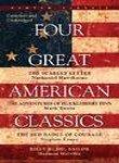 Four Great American Classics, Bdd, 0553212052