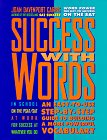 Success with Words, Joan D. Carris and Pat Ordovensky, 1560794526