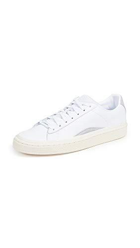 whisper Basket Puma36718501 White Puma Hombre White w0qqRp6