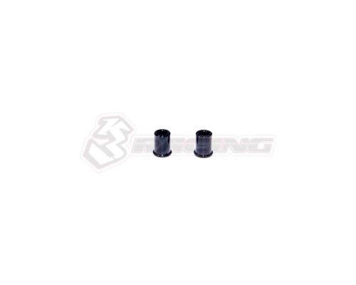 (3Racing RC Model Hop-ups FGX-113 Damper Arm Post for 3racing Sakura)