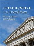 img - for Freedom of Speech in the United States book / textbook / text book