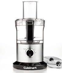 Cuisinart DLC6 Food Processor