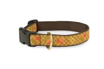 Up Country 'Dog Talk' Collar X-Large