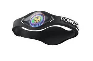 Power Balance Wristband