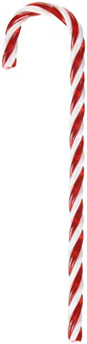 Kurt Adler Candy Cane Set of 12 Ornament Set, 12 Piece