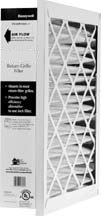 - Honeywell Return Grille Replacement Filter FC40R1003 20
