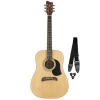 first act 222 36 acoustic guitar pack al362 musical instruments. Black Bedroom Furniture Sets. Home Design Ideas