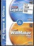 Quicken Legal Business Pro 2006 & Quicken WillMaker Plus 2006 (PC Home & Office)