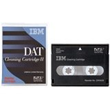 Tape 4mm DDS 6 Clng Ctdg