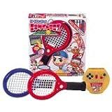 体感ゲームシリーズ エース決めるぜ!!エキサイトテニス