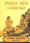 img - for Indian Sign Language book / textbook / text book