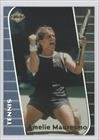 Amelie Mauresmo (Trading Card) 2000 Edge Women - [Base] #AM