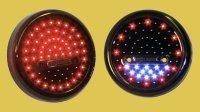Oro Litedots Led Tail Lights - 1