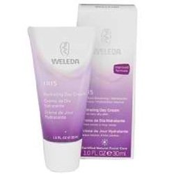 Weleda Iris Hydrating Day Cream, 1 oz (Pack of 2) by WELEDA (UK)