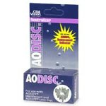 CIBA Vision Aodisc Neutralizer, for use with AoSept Disin...
