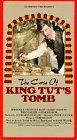 Curse of King Tuts Tumb [VHS]