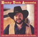 Honky Tonk Amnesia
