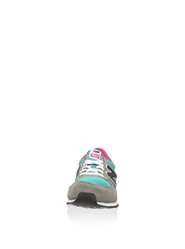 New Sneaker Grau grün U420 pink Unisex Adulto D Balance 7rtwqpr