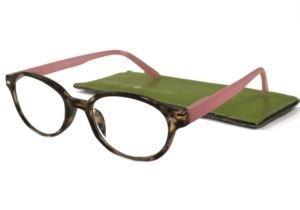 UPC 602310848527, Gabriel + Simone Reading Glasses - Nanette Tortoise Pink / Tortoise Pink 3.00-NanetteTRTPNK300