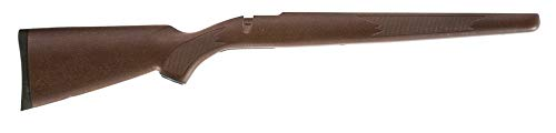 Numrich Savage 10 Checkered Hardwood Stock (Right-Hand, SA) (Best Stock For Savage 10)