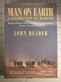 Front cover for the book Man on Earth by John Reader