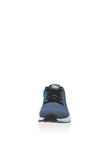 Plata Air sqdrn Scarpe Blanco Da Rflct Pegasus Flash Lgn Blue Zoom Negro Azul 32 Ginnastica bl Uomo Slvr Nike vqdwRF4xR