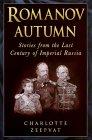 Romanov Autumn, Charlotte Zeepvat, 0750923377