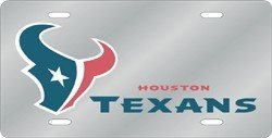 Rico Houston Texans Laser License - Shopping Centers In Houston