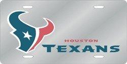 Rico Houston Texans Laser License - Houston Centers Shopping In