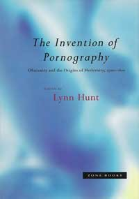 The Invention of pornography