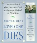 What to Do When a Loved One Dies 9781880741108
