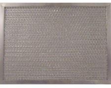 "Aluminum Range Hood Filter - 10"" X 13-1/4"" X 3/8"""