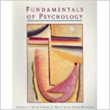 Fundamentals of Psychology [2000] [By Ed Smith]