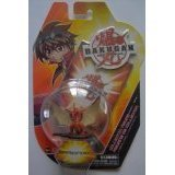 Bakugan Battle Brawlers Collector Figure Series 1 Dragonoid