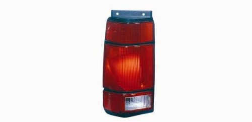 1991-1994 FORD EXPLORER LENS & HOUSING REPLACEMENT TAIL LIGHT LEFT HAND TYC 11-1888-01