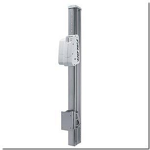Minn Kota 12-Feet Talon Anchor System with White Cover, Silver by Minn Kota