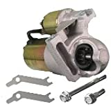 New SAEJ1171 Certified Marine Starter Gear Reduction Replacement for Crusader, Mercruiser Stern Drive, OMC