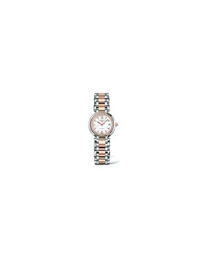 Longines-PrimaLuna-White-Dial-Automatic-Ladies-Watch-L81115196