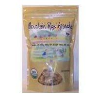 - Mountain Rise Organic Vegan Granola, 13 Ounce - 6 per case.