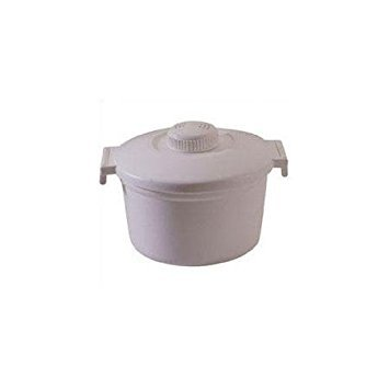 Nordic Ware 2 Qt. Microwave Rice Cooker - Garden Nordic