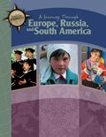 Europe, Russia, and South America, A Journey Through : 6th Grade, , 1423602323