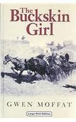 The Buckskin Girl