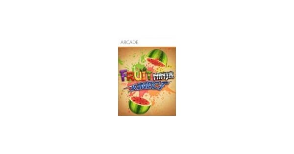 Fruit Ninja Kinect Full Game Download by Halfbrick Studios ...