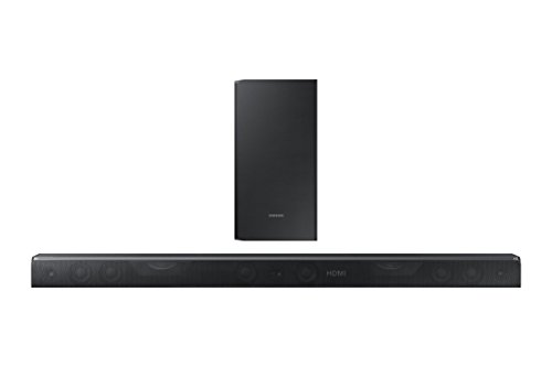 Samsung HW-K850/ZA 3.1.2 Channel Soundbar with Dolby Atmos Technology (2016 Model)
