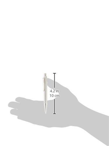 Caran d' Ache 404.486 Ecridor Xs Retro 0.5 mm Palladium-Coated Mechanical Pencil by Caran D'ache (Image #4)