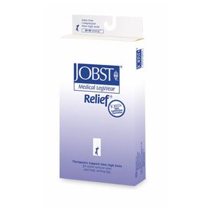 PACK OF 3 EACH JOBST 114632 RELIEF CLOSE BGE 30/40LG PT#35664146320 by Jobst