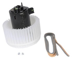 - ACDelco 15-80908 GM Original Equipment Heating and Air Conditioning Blower Motor with Wheel