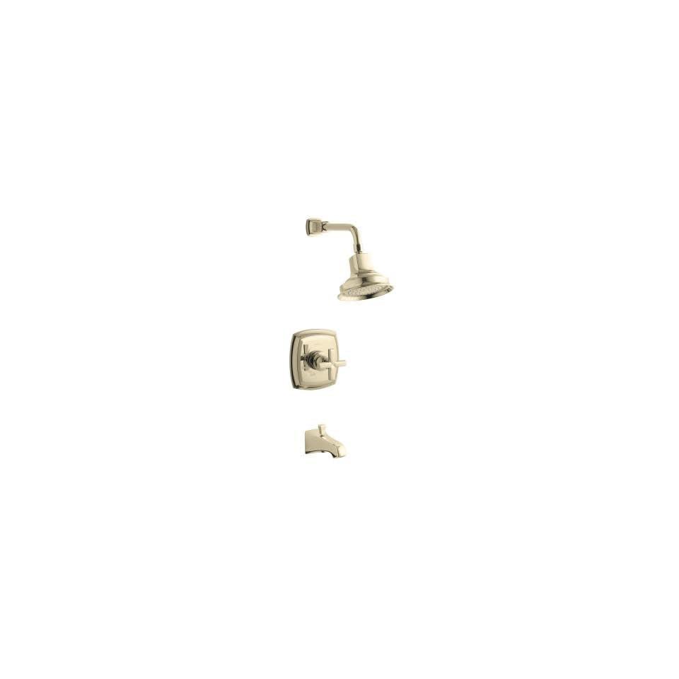 Kohler Margaux Series Single Handle Tub and Shower